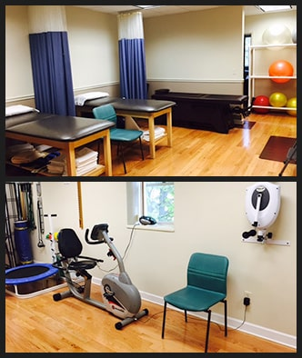Physical Therapy - NJ Spine and Pain Institute